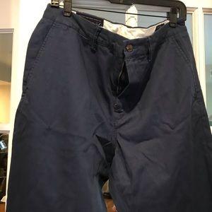 Ralph Lauren long cotton pants !!!Firm